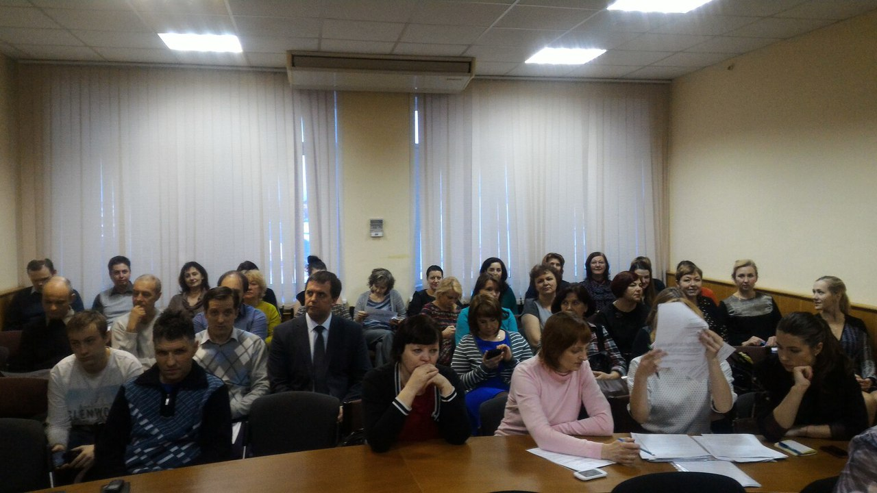 На публичных слушаниях в Вологде обнаружился правовой пробел, связанный с вырубкой деревьев