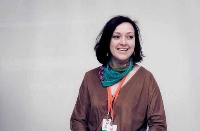Вологжанка Надежда Шеманская хочет благоустроить Нюксеницу
