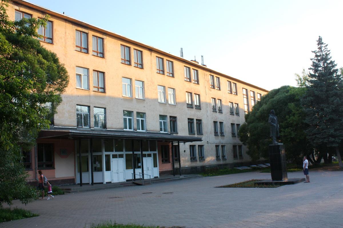 В Вологодском государственном университете стало на 334 бюджетных места меньше