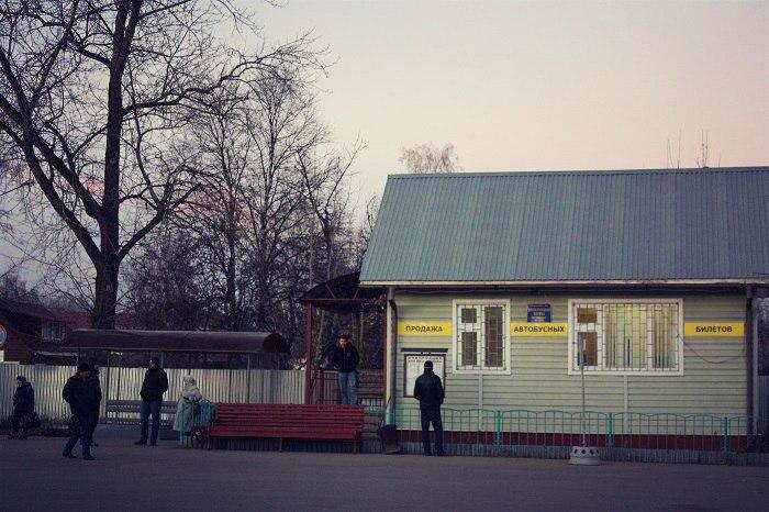 Закрытие автостанций в Вологодской области: власти экономят, жители возмущаются