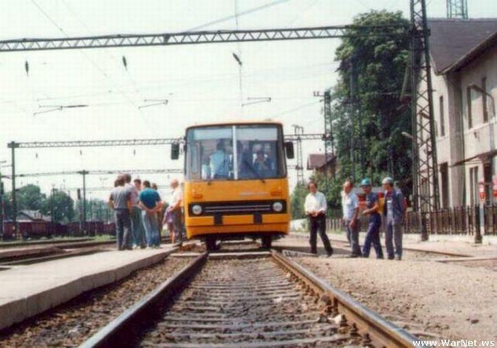 У вологжан останется выбор между электричками и автобусами