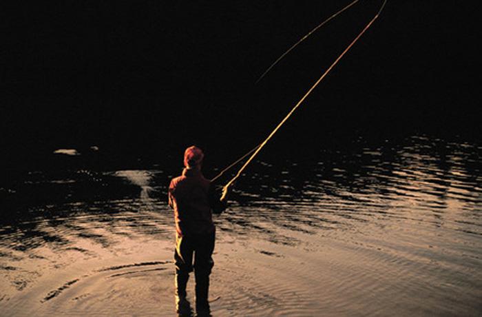 Череповчанин на рыбалке убил отца своего друга