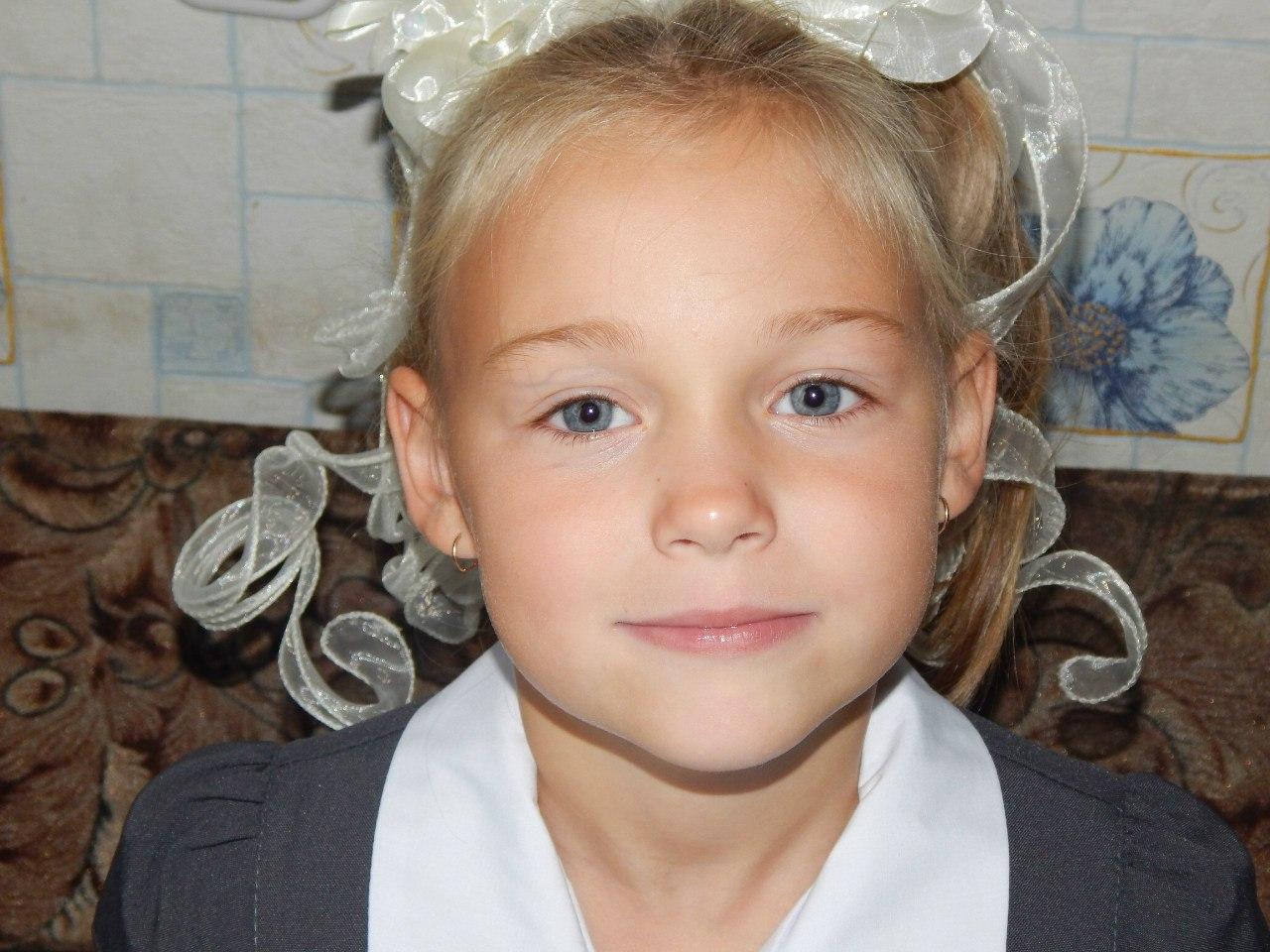 В Вологде пропала 8-летняя девочка