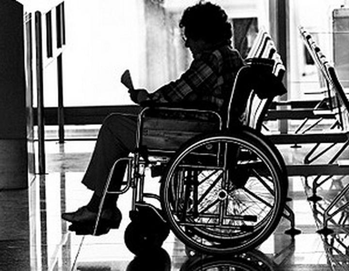 В Минтруде предложили сэкономить на средствах реабилитации инвалидов, чтобы сэкономить бюджетные деньги