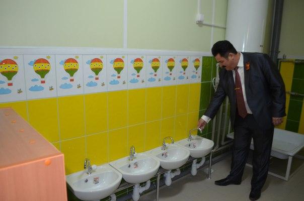 Детский сад в Марфино Вологодского района примет детей 16 мая