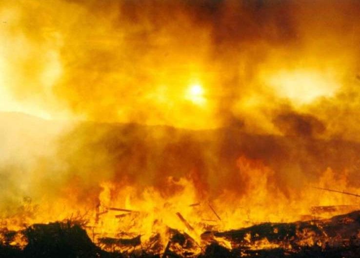 Поджог дома в Бабаевском районе: погибли трое взрослых и 7-летний ребенок