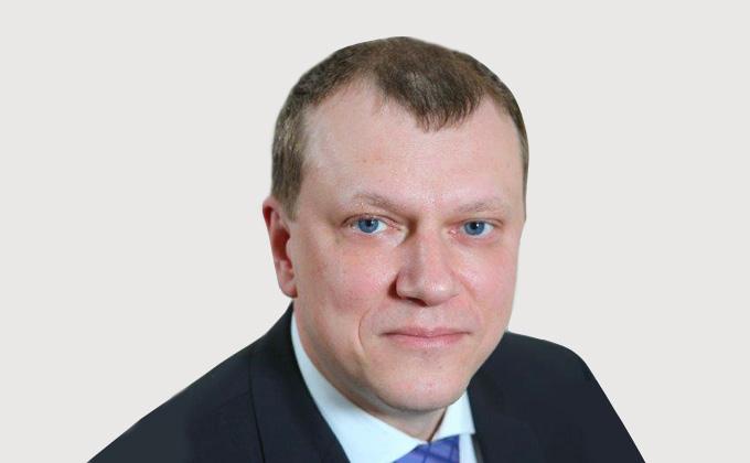 Новым заместителем губернатора Вологодской области стал директор по охране труда «Северстали» Антон Кольцов