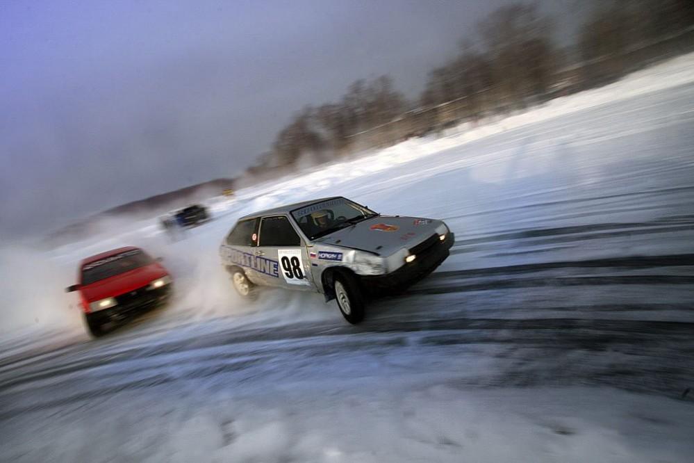 Лучшие гонщики страны соберутся в Череповецком районе