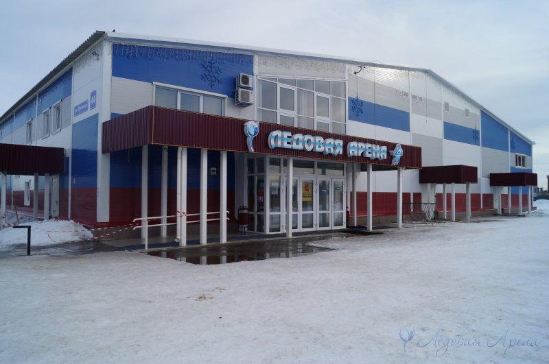 Соревнования по фигурному катанию «Русская зима 2015» стартовали в Вологде