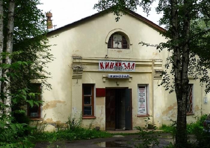 Кинозал на улице Гагарина в Вологде возобновил свою работу после ремонта