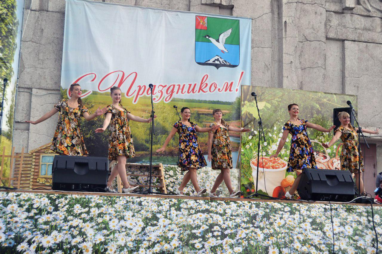 День Череповецкого района отметят пирогами, концертами и спортивными мероприятиями