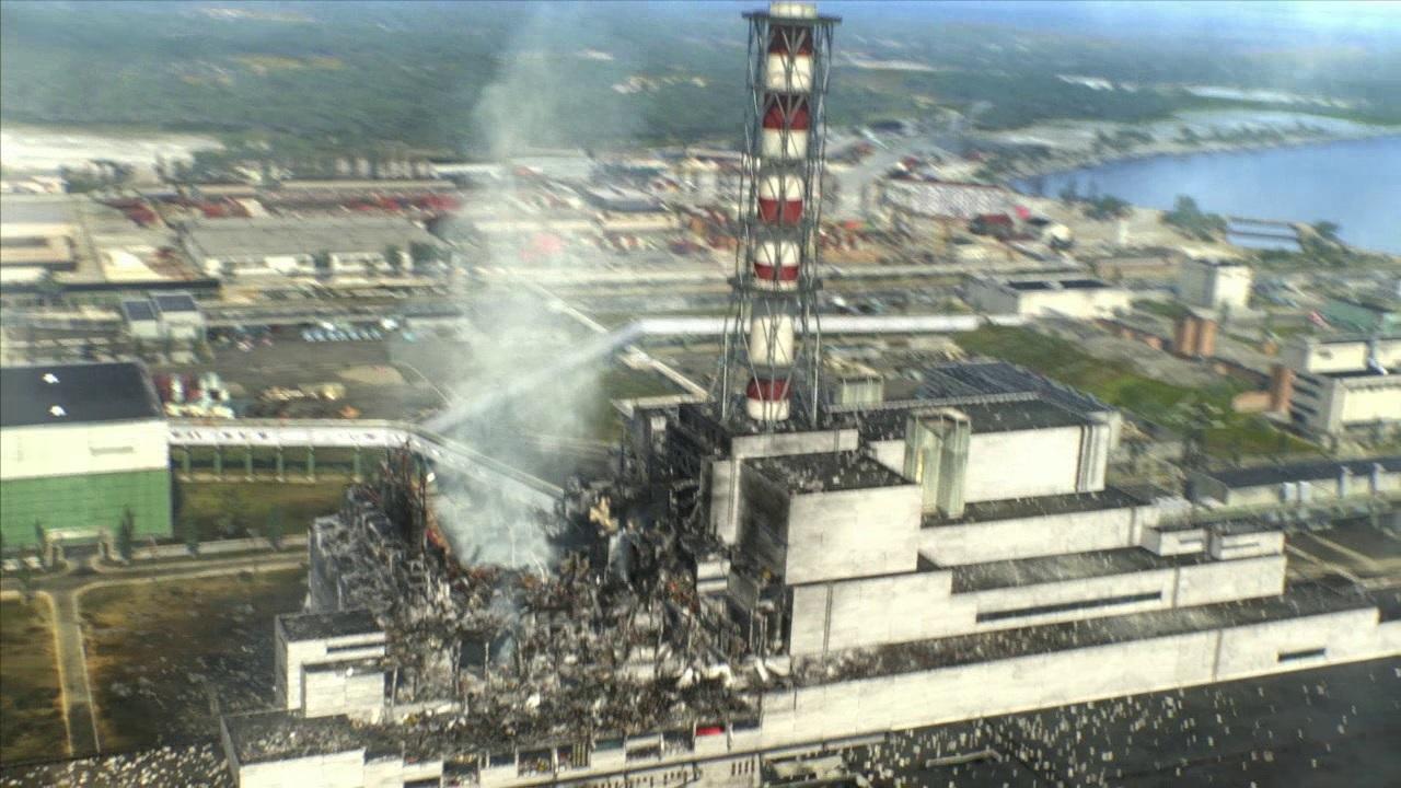 """""""Мы поехали, как на обычную службу"""": 30 лет со дня трагедии в Чернобыле"""