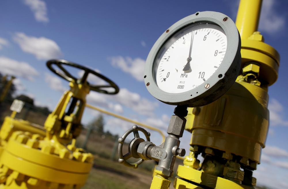 Газоотводы на Кириллов, Белозерск, Липин Бор и Вытегру начнут строить в 2016 году