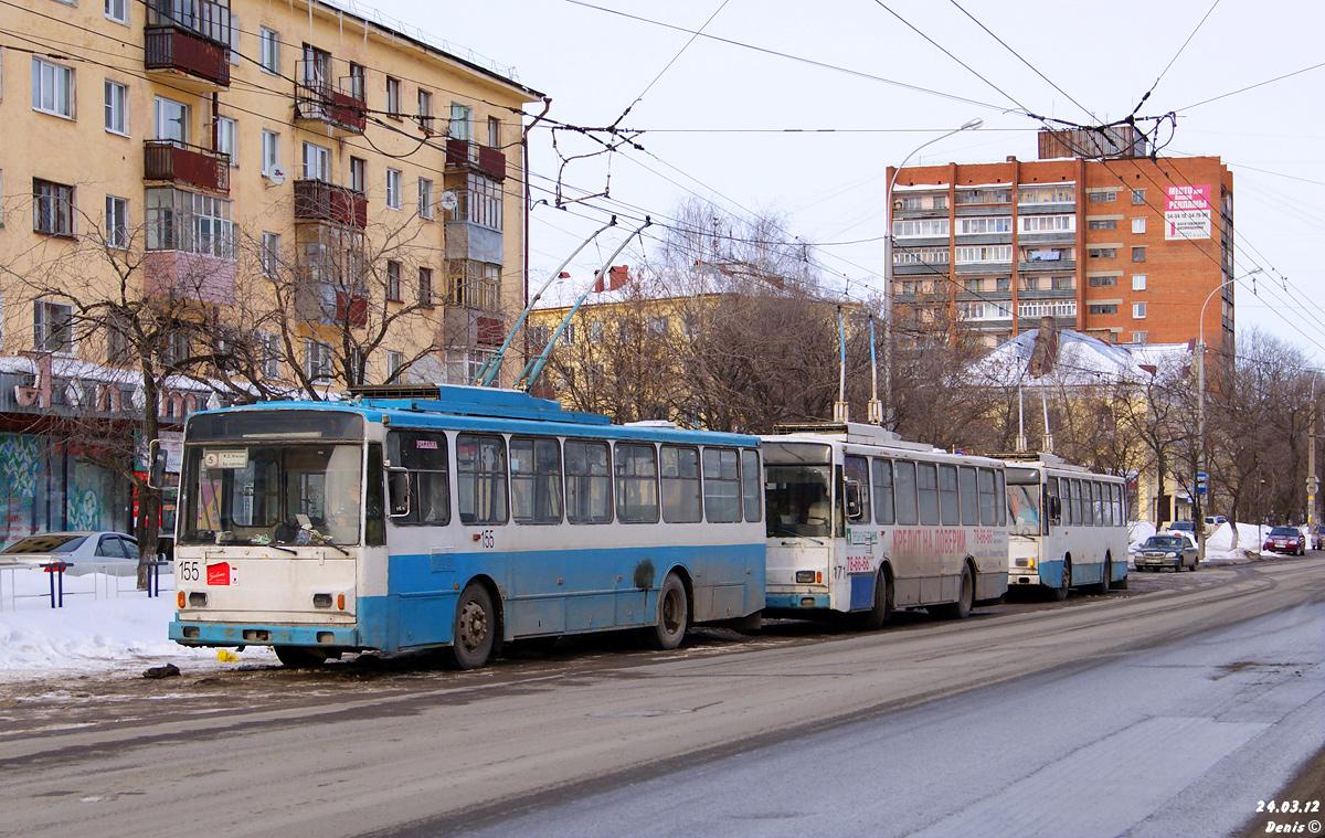 В марте 25% долга «Вологдаэлектротранса» за электроэнергию погасит ПАТП-1