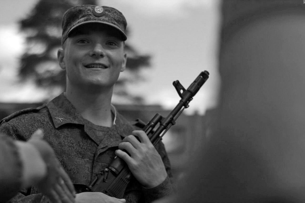 Контрактник из Вологды покончил с собой на танкодроме в Ленобласти