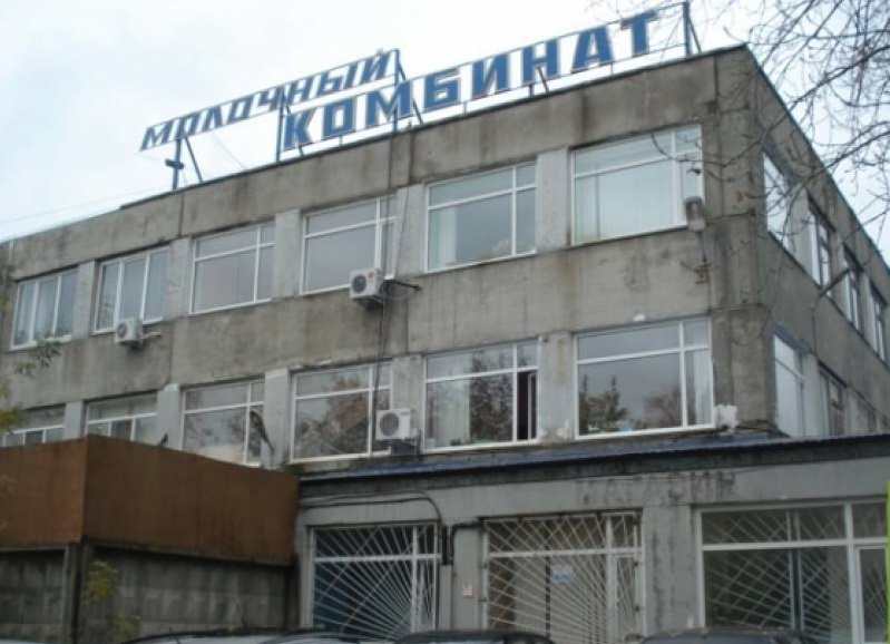 """Собственником Череповецкого молочного комбината стала """"Вологодская Молочная Компания"""""""
