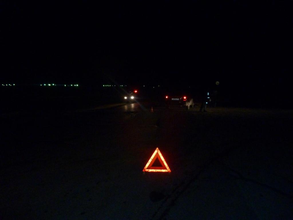 В Вологодском районе 17-летний подросток устроил аварию с двумя пострадавшими