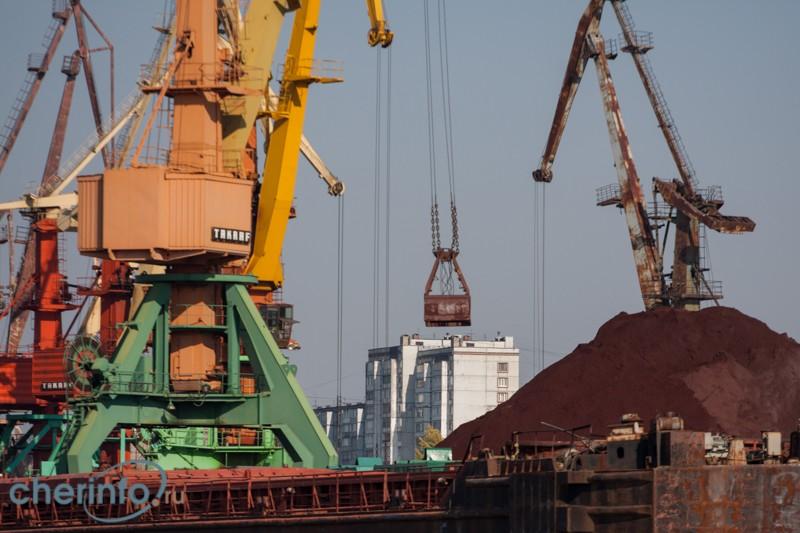 Финны проявили интерес к развитию судостроения в Череповце