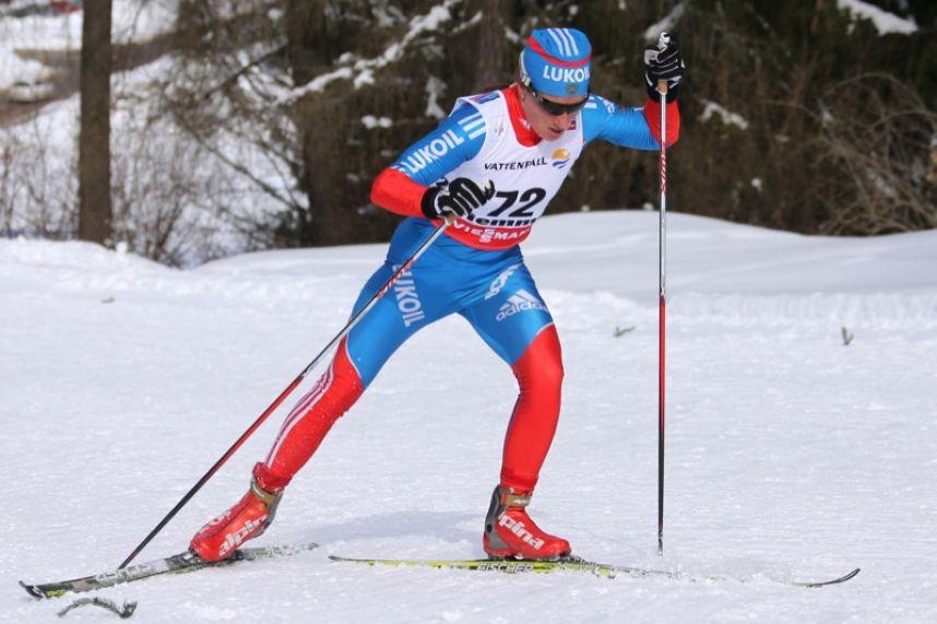 Юлия Чекалёва не взяла медалей в скиатлоне на Чемпионате мира
