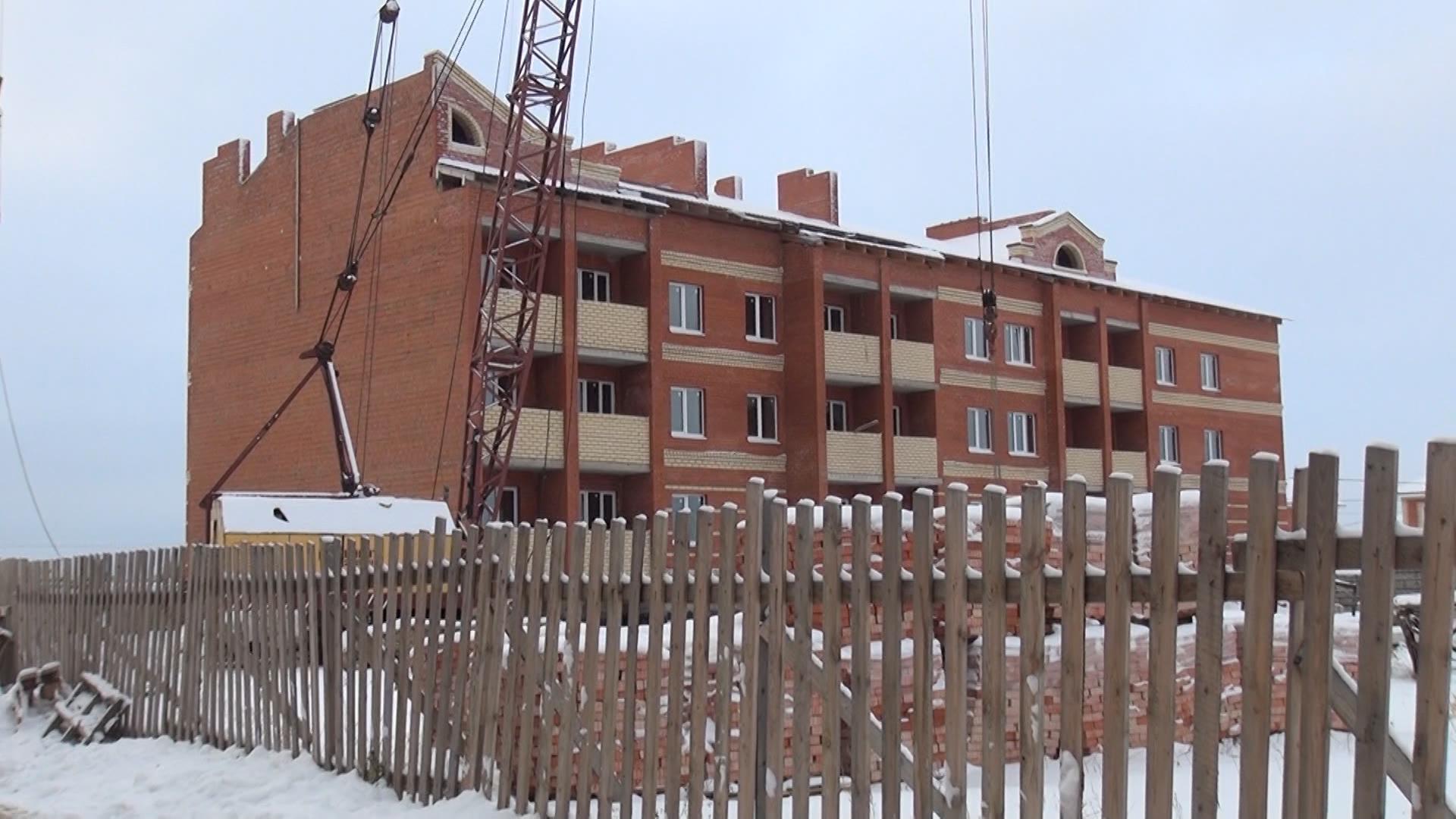 В Вологодском районе застройщик «Теплодом» обманул своих дольщиков на 85 млн рублей