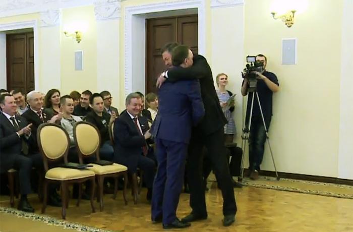 Вологодский губернатор: «Евгения Шулепова ждет стремительная карьера федерального политика»