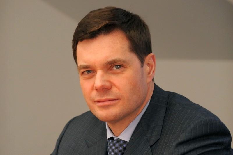 Алексей Мордашов оказался на шестом месте из 200 в рейтинге богатейших бизнесменов России