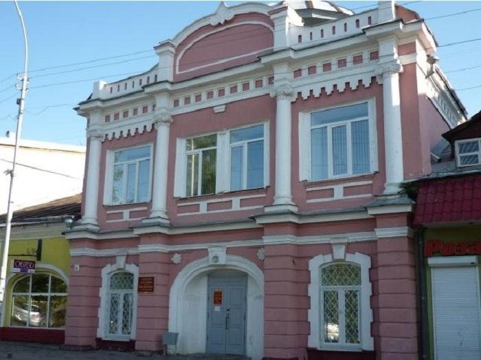 В Вологде собираются закрыть юношескую библиотеку имени Тендрякова