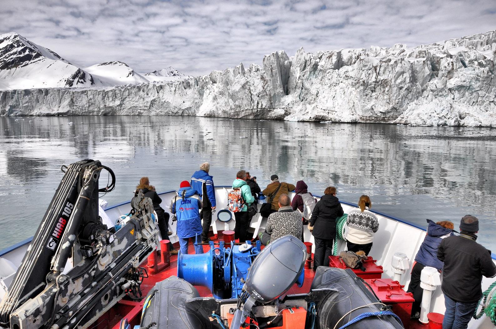 Откройте Арктику вместе с САФУ!