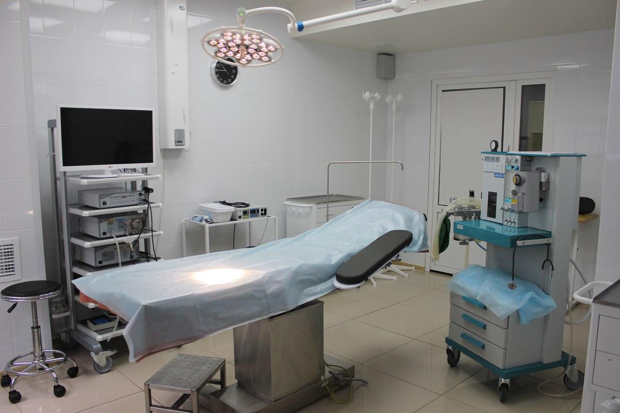 Операции для красоты ног без госпитализации в стационар можно сделать в клинике «Вита»