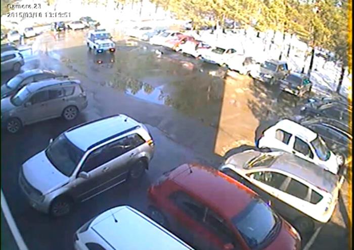 Полицейские проверят, проникали ли на УОМЗ в Вологде «захватчики»