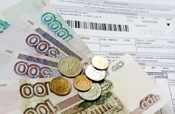 Двух вологжан выселят из своих квартир из-за долгов по ЖКХ