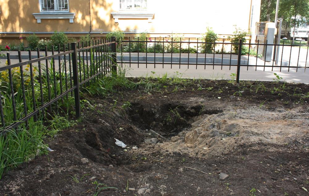 Памятник Джозефу Конраду: как в Вологде демонтировать монумент, чтобы никто за это не отвечал