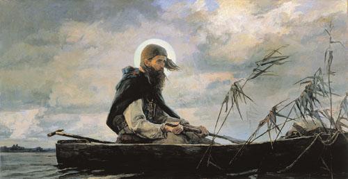 О жизни Кирилла Белозерского можно будет прочитать в Интернет-энциклопедии
