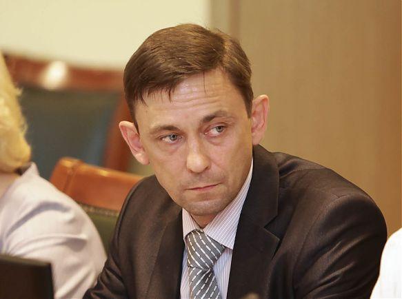 Начальника дорожного департамента Вологодской области привлекли к дисциплинарной ответственности