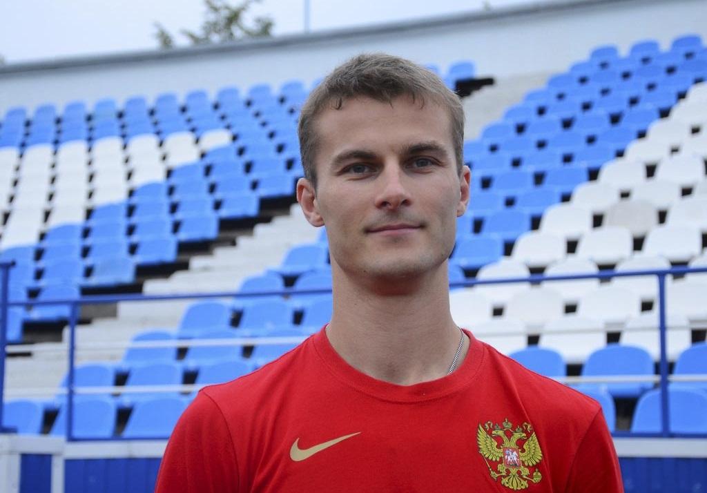 Вологжане привезли три медали с Чемпионата России по легкой атлетики