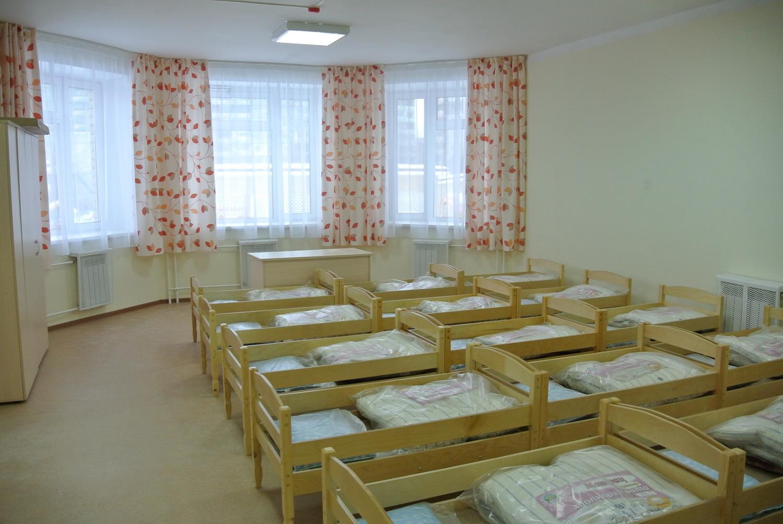 Не все 2-летние дети в Вологде смогут пойти в 2015 году в детский сад