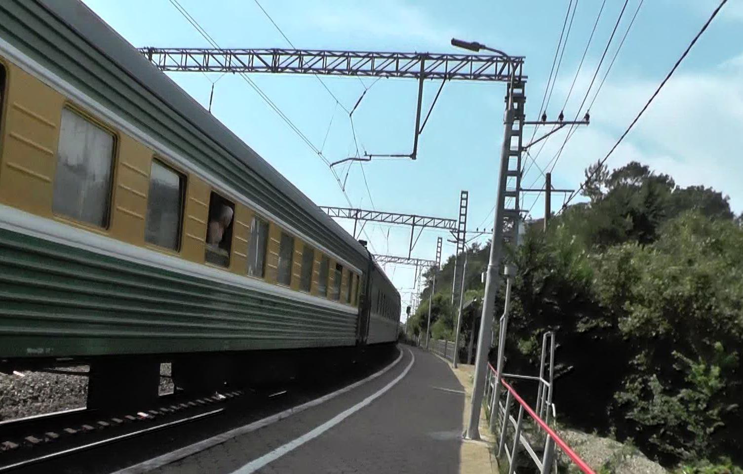 Череповчане, отдыхавшие в Анапе, двое суток ехали в поезде с клопами