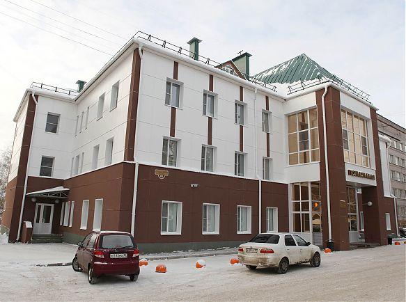 В Вологде открылся модернизированный онкологический комплекс