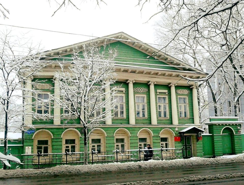 «Ну а что там делать- то?»: сразу двое покинули Общественный совет при Комитете по охране памятников Вологодской области
