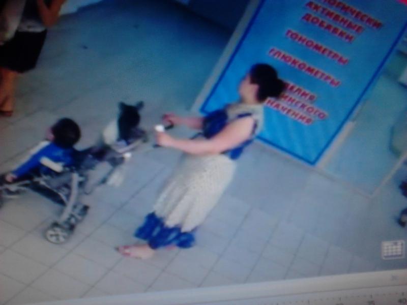 Вологжанка украла планшет из камеры хранения магазина в Вологде