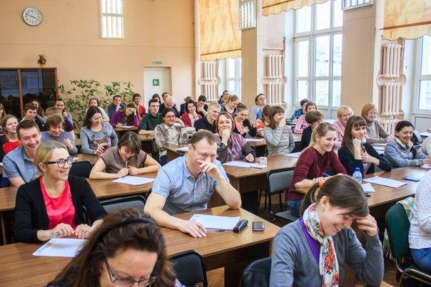 «Тотальный диктант» в Вологде пройдет на филологическом факультете ВоГУ