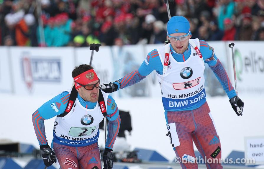 Сборная России с Максимом Цветковым осталась на Чемпионате мира без медалей