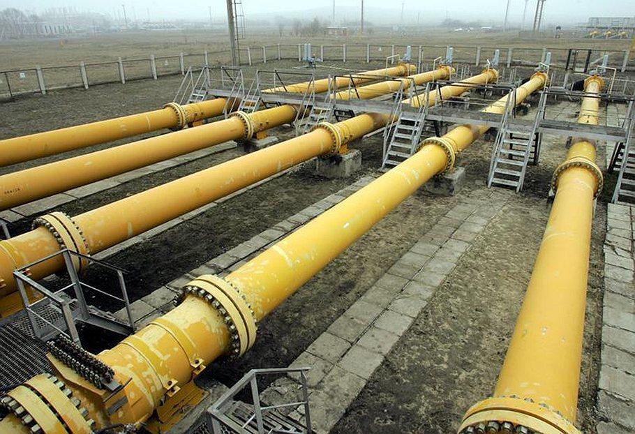 Жителям Вытегорского района пообещали природный газ к 2017 году