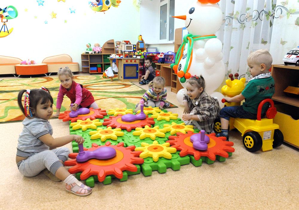 В Череповце максимальная плата за детсад составит 3730 рублей, в Вологде - 2360