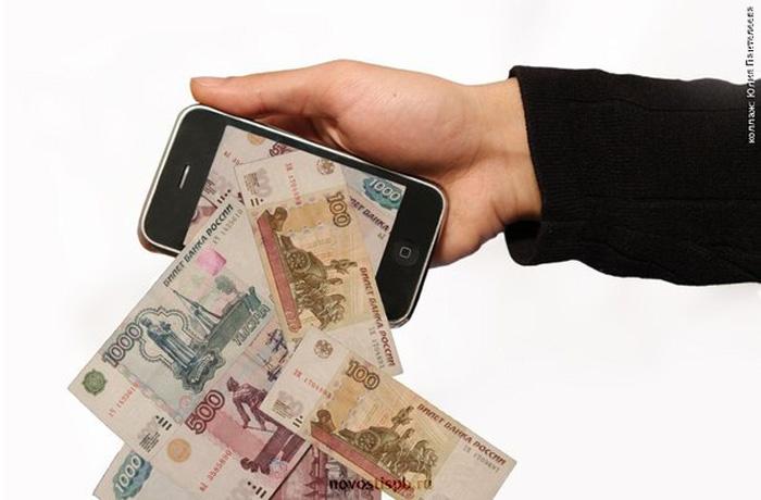 Шестеро череповчан сняли с банковских счетов россиян 3 миллиона рублей
