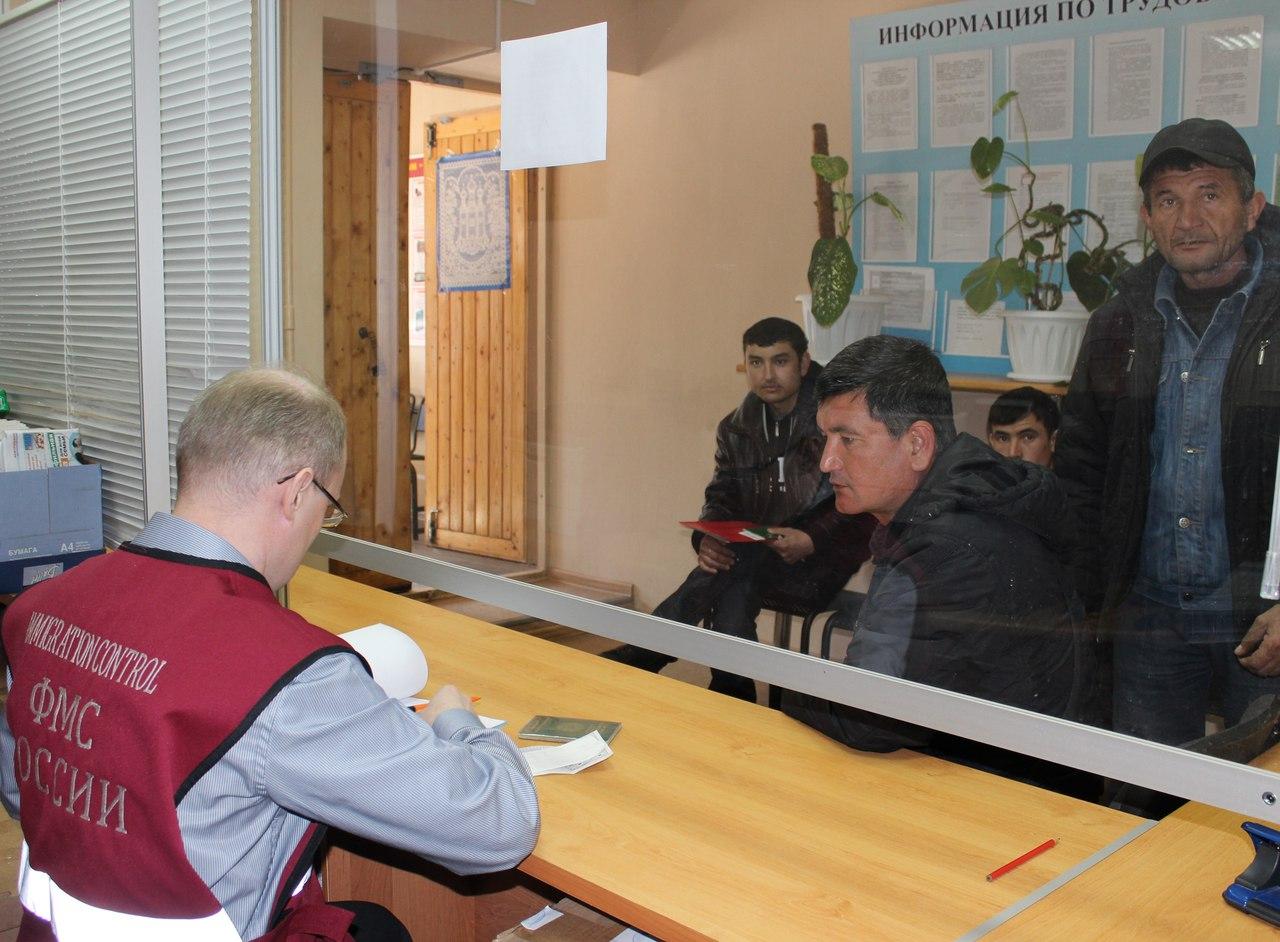 На 65 млн рублей пополнили трудовые мигранты казну Вологодской области