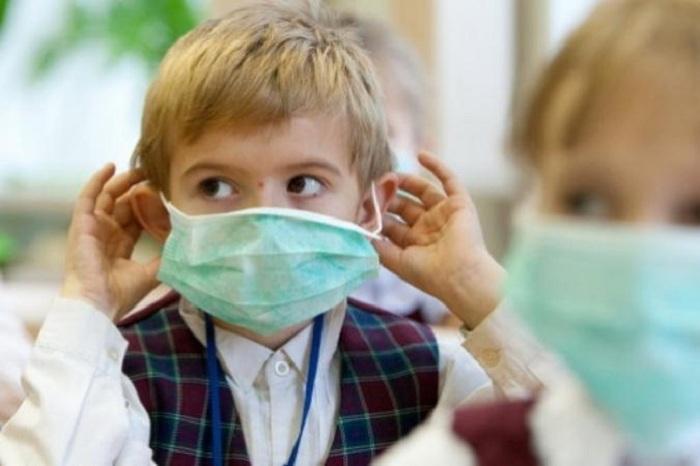 Эпидемический порог по гриппу и ОРВИ в Вологодской области превышен почти в два раза