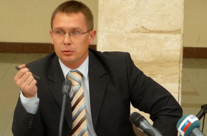 Вологодский депутат Госдумы Сергей Каргинов предложил рекламировать гречу за рубежом