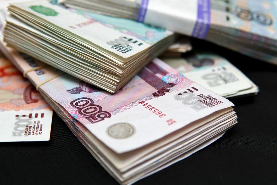 Вологжане оказались в 2,3 раза беднее москвичей