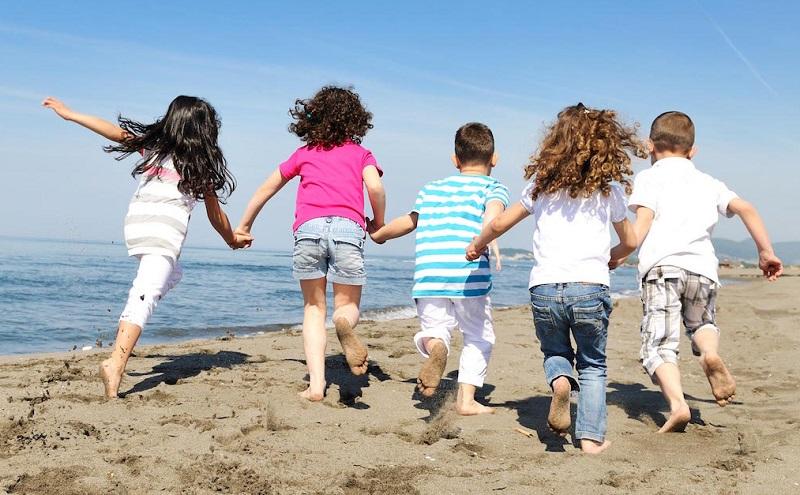 Семьи Великоустюгского и Никольского районов, пострадавшие от половодья, смогут бесплатно отправить детей в летние лагеря